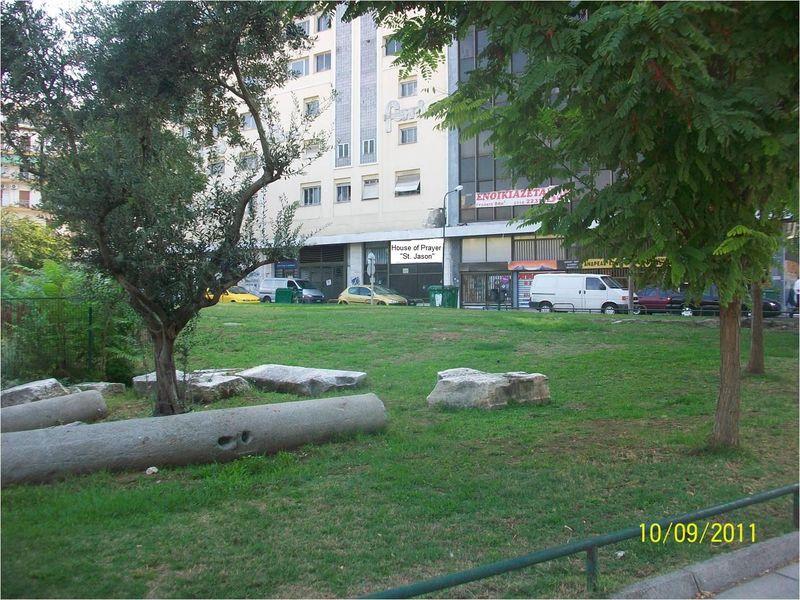 Moskof 12 park ihop